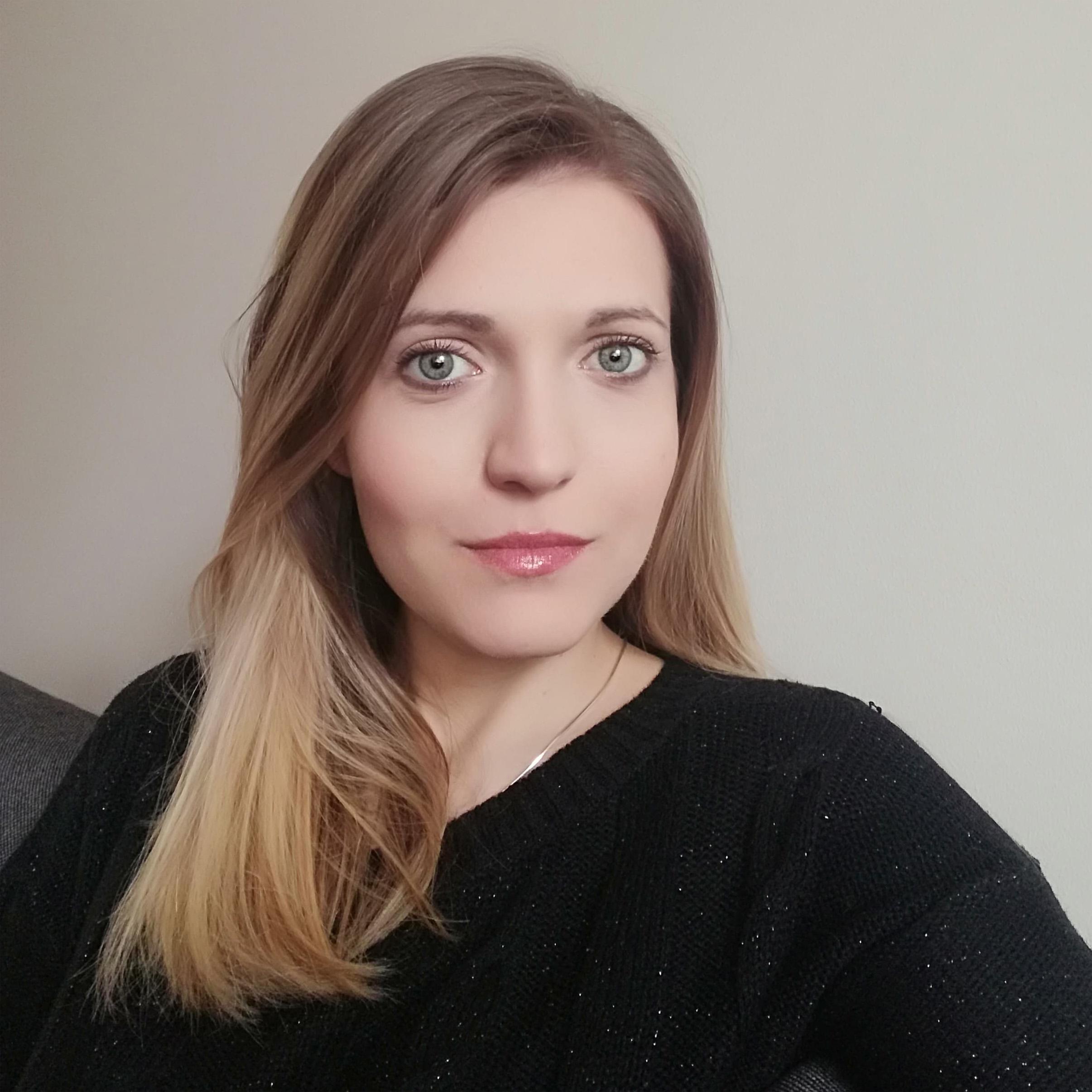 Katarzyna Radowska