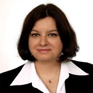 Maria Chmielewska
